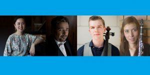 Beerthoven Concert Series — HeBrews: Klezmer, Ge...