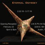 Eternal Odyssey/Lyle Adair