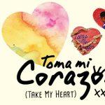 Toma Mi Corazón — Take My Heart Fudraiser