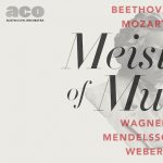 """Austin Civic Orchestra Presents """"Meisters of Musik"""""""
