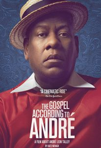 Date Night @ The DAC: The Gospel According To André