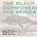 Black Composers Concert: The African Diaspora