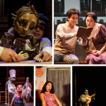 2019 Latinx Theatre Commons Theatre for Young Audiences Sin Fronteras Festival and Convening