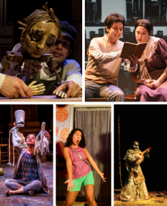 2019 Latinx Theatre Commons Theatre for Young Audi...