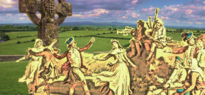 Celtic Fancies: Music from Ireland & Scotland, c.1500-1800