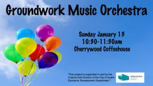 Groundwork Music Orchestra