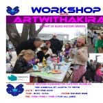 ARA ORUN KINKIN - MASQUERADES - MYTHOLOGY WORKSHOP