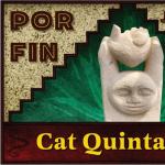 Por Fin: Impresiónes y Expresiónes de Mexico by Cat Quintanilla — Opening Reception