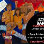 Breaking Barriers Latinx Youth Conference