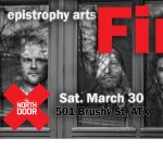 Epistrophy Arts presents Fire!