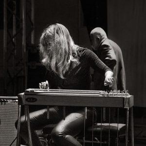 Brötzmann/Leigh