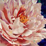 China Ceramic Master, Guo Aihe | Solo Exhibition: 2000 FAHRENHEIT | Sancai Ceramic Painting