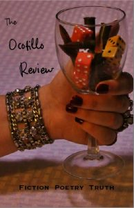 The Ocotillo Review Volume 3.1 Release Celebration