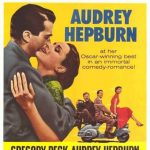 AFS Presents: ROMAN HOLIDAY
