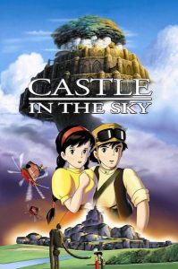 AFS Presents: CASTLE IN THE SKY