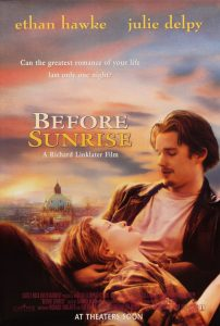 AFS Presents: BEFORE SUNRISE