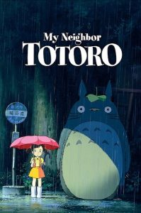 AFS Presents: MY NEIGHBOR TOTORO