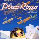 AFS Presents: PORCO ROSSO