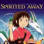 AFS Presents: SPIRITED AWAY