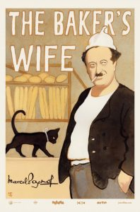 AFS Presents: THE BAKER'S WIFE