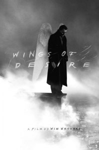 AFS Presents: WINGS OF DESIRE