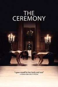 AFS Presents: THE CEREMONY