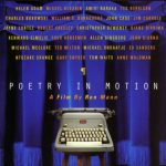 AFS Presents: POETRY IN MOTION