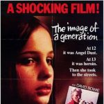 AFS Presents: CHRISTIANE F.
