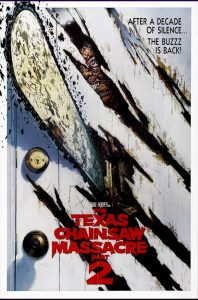 AFS Presents: THE TEXAS CHAINSAW MASSACRE 2