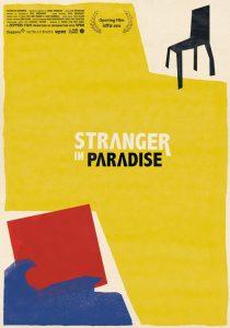 AFS Presents: STRANGER IN PARADSE