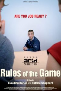 AFS Presents: RULES OF THE GAME