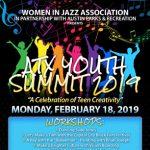 Free ATX Youth Summit 2019: A Celebration of Teen Creativity