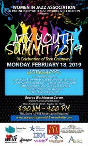 Free ATX Youth Summit 2019: A Celebration of Teen ...