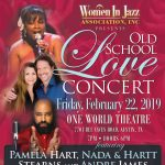 Old School Love Concert