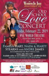 Old School Love Concert