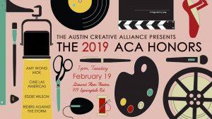 ACA Honors 2019