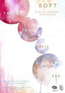 Soft: A Multi-Sensory Experience