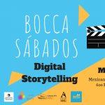 BoCCa Sábados: Digital Storytelling
