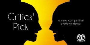 Critics' Pick (Improv)