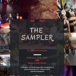 The Sampler: A Night with Ashé Arts