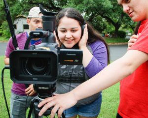 Austin Film Festival's Summer Film Camp