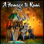 Homage to Rumi, a night to remember