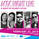 ACGC Night Live