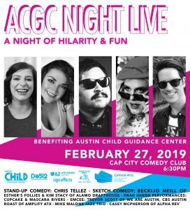ACGC Night Live