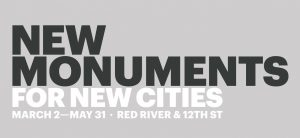 New Monuments for New Cities