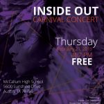 Inside Out Steelband Carnival Concert