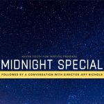 Midnight Special and a conversation with Director Jeff Nichols
