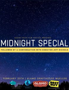 Midnight Special and a conversation with Director ...