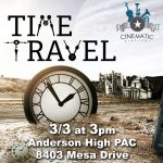 Time Travel — Symphony Concert