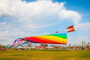 90th ABC Kite Fest
